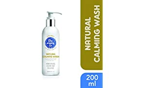 The Moms Co Natural Calming Wash, 200ml