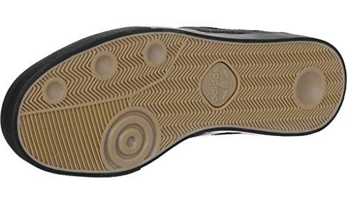 Herren Skateschuh adidas Skateboarding Seeley Premiere Skateschuhe Schwarz