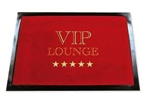 "Paillasson ""VIP Lounge"""