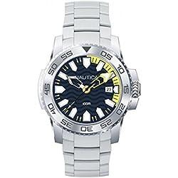 Reloj Nautica NSR 20