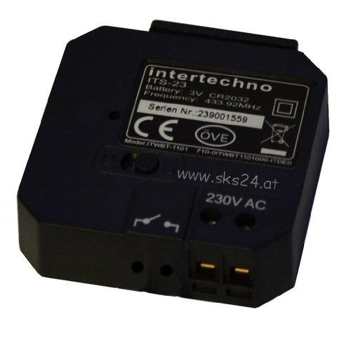 Intertechno ITS-23 Sendemodul, Elektro-Zubehör -
