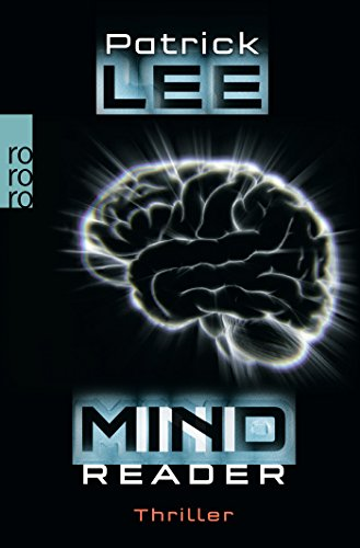 Mindreader (Sam Dryden, Band 1)