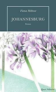Johannesburg par Fiona Melrose
