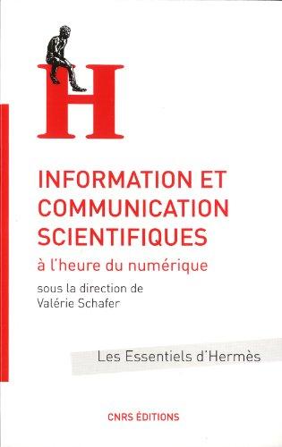 Information et communication scientifiqu...