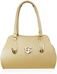 fd6527e72026 Gold Women s Top-Handle Bags  Buy Gold Women s Top-Handle Bags ...