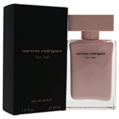 Idea Regalo - Narciso Rodriguez For Her Eau de Parfum, Donna, 50 ml