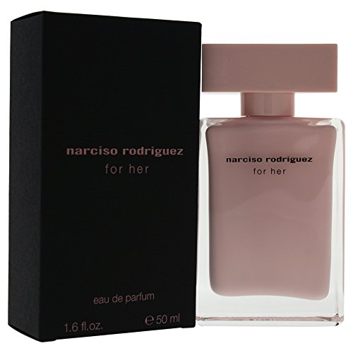 Narciso rodriguez for her eau de parfum, donna, 50 ml