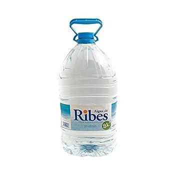 Agua de Ribes 8000 ml