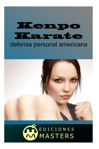 Singprinulan: Kenpo Karate Descargar PDF Adolfo Pérez Agustí  @tataya.com.mx