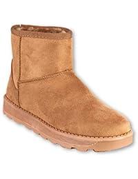 81cc7455e8f Amazon.es  gogos - Botas   Zapatos para mujer  Zapatos y complementos
