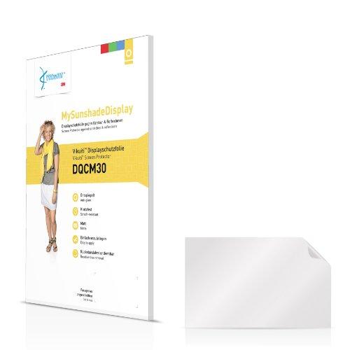 Vikuiti DQCM30 Displayschutzfolie für HP Pavilion w2216 matte Schutzfolie, hartbeschichtete Folie
