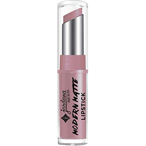 JORDANA Modern Matte Lipstick - Matte Blush - Jordana Liquid