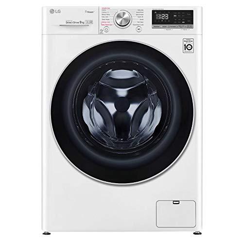 F4V509WS 9kg 1400rpm Washing Machine