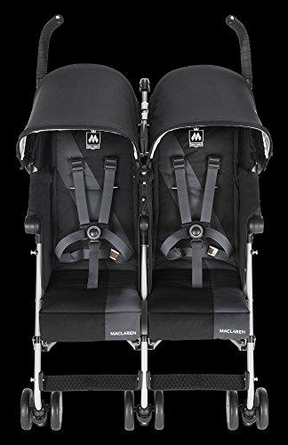 Maclaren Twin Triumph - 2