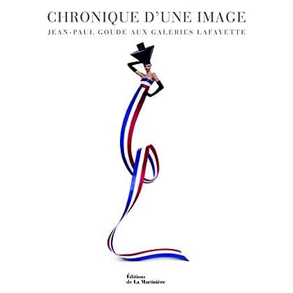 Chronique d'une image : Jean-Paul Goude aux Galeries Lafayette