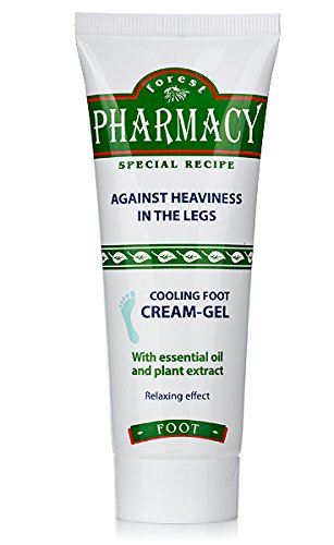 cooling-foot-cream-gel-with-relaxing-effect-special-recipe