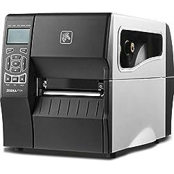 Zebra ZT410 Térmica directa/transferencia térmica 203 x 203DPI - Impresora de etiquetas (Térmica directa/transferencia térmica, 203 x 203 DPI, 356 mm/s, 3,99 m, 10,4 cm, 104 x 3988 mm)