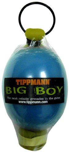 Tippmann Farbgranate Big Boy: Blau zu Tippmann