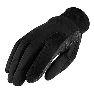 Acerbis Waterproof Urban Gloves M black
