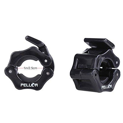 Pellor Pair Of – Collars