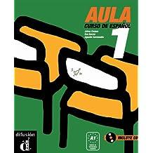 Aula 1 Libro del alumno + CD (Ele - Texto Español)