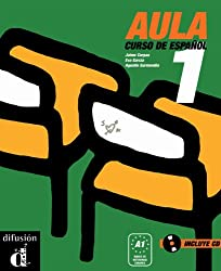 Aula 1 (Livre en allemand)