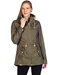 Jacket Women ragwear Monadis Jacket
