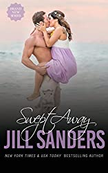 Swept Away: Volume 5 (Grayton Series) by Jill Sanders (2015-11-22)
