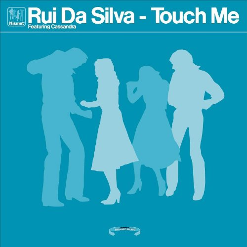 Touch Me (Radio Edit) [feat. C...