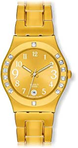 PREVIEW COLLECTION FANCY ME GOLD YLG404G