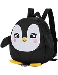 Notdark Kinderrucksack Kinder Cartoon Tier Rucksack Schultasche Mini Schule Tasche für Baby Jungen Mädchen Kleinkinder... preisvergleich bei kinderzimmerdekopreise.eu