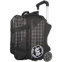 DV8 Double Roller Bowling Bag by DV8