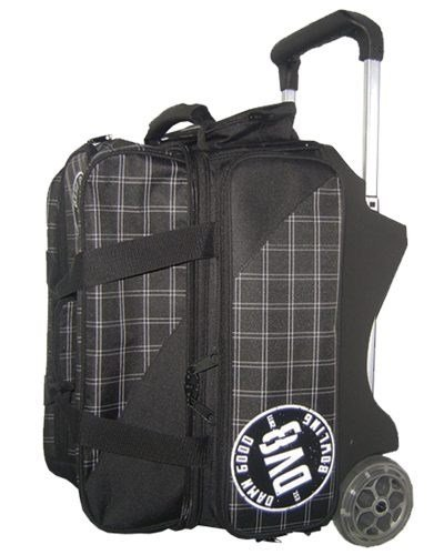 DV8 Double Roller Bowling Bag by DV8