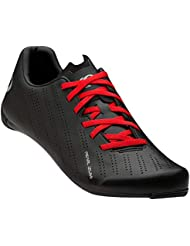 0abe3f87329 PEARL IZUMI Tour Road - Chaussures Homme - Noir 2019 Chaussures VTT Shimano