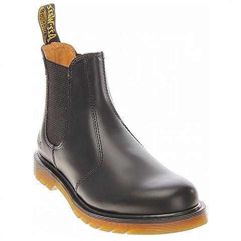 Dr Martens Chelsea Smooth Boots (Noir) - 42