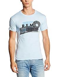 Loud Men's R.E.M-OH MY T-Shirt