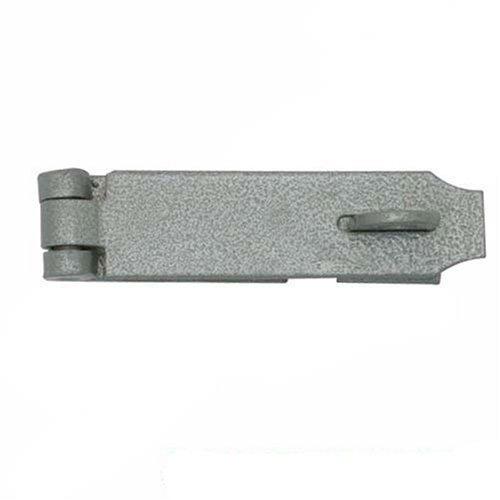 Silverline 868700 Moraillon et porte-cadenas 40 x 115 mm