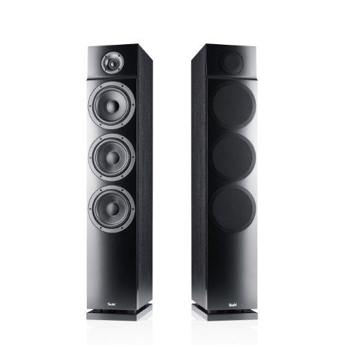 Teufel T 500 Mk2 - 2 beeindruckende Stand-Lautsprecher der HiFi-Spitzenklasse (Paar)