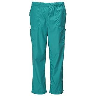 Alsico Unisex Scrub Trouser (Medium (29), Jade)