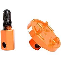 non-brand Sharplace Kit de Démontage de couplage Volant Moteur d'embrayage Tronçonneuse D'arrêt