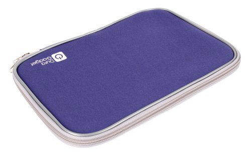 ShockProof Netbook Carry-Case für Sony DVD Player (9 Zoll - 27.5 x 18.75 x 30 cm)