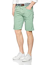 LERROS Herren Shorts Bermuda