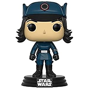 Funko Pop Rose disfrazada (Star Wars 205) Funko Pop Star Wars