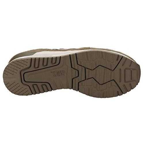 ASICS Gel-Lyte III, Chaussures Multisport Outdoor Femmes Olive