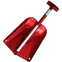 Excavador telescópico de Aluminio portátil del retiro de la Nieve de la Nieve para el Patio del Coche y del hogar