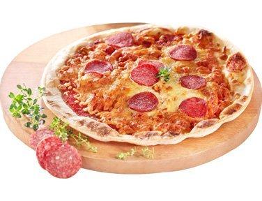 SCHÄR - Pizza Salami / Sans gluten - 300 g - Surgelé