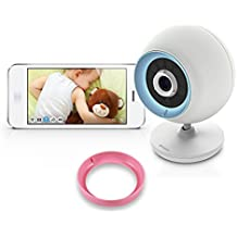 D-Link DCS-820L EyeOn Baby Monitor Junior Plus,