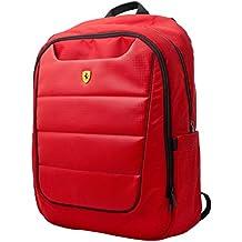 Ferrari Scuderia Mochila