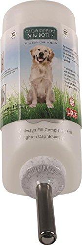 Artikelbild: Lixit 30-0685-036 Hundetrinkflasche, groß, 32 Unzen