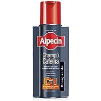 Alpecin Champú Cafeína C1, Champú anticaída - 1 x 250 ml